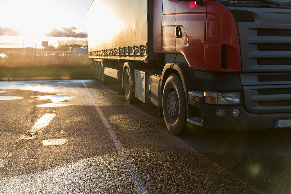 Por um transporte de carga mais sustentável