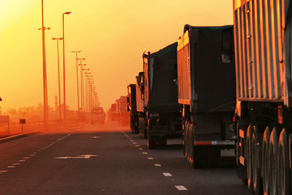 Transporte de cargas: saiba como carregar a mercadoria com segurança