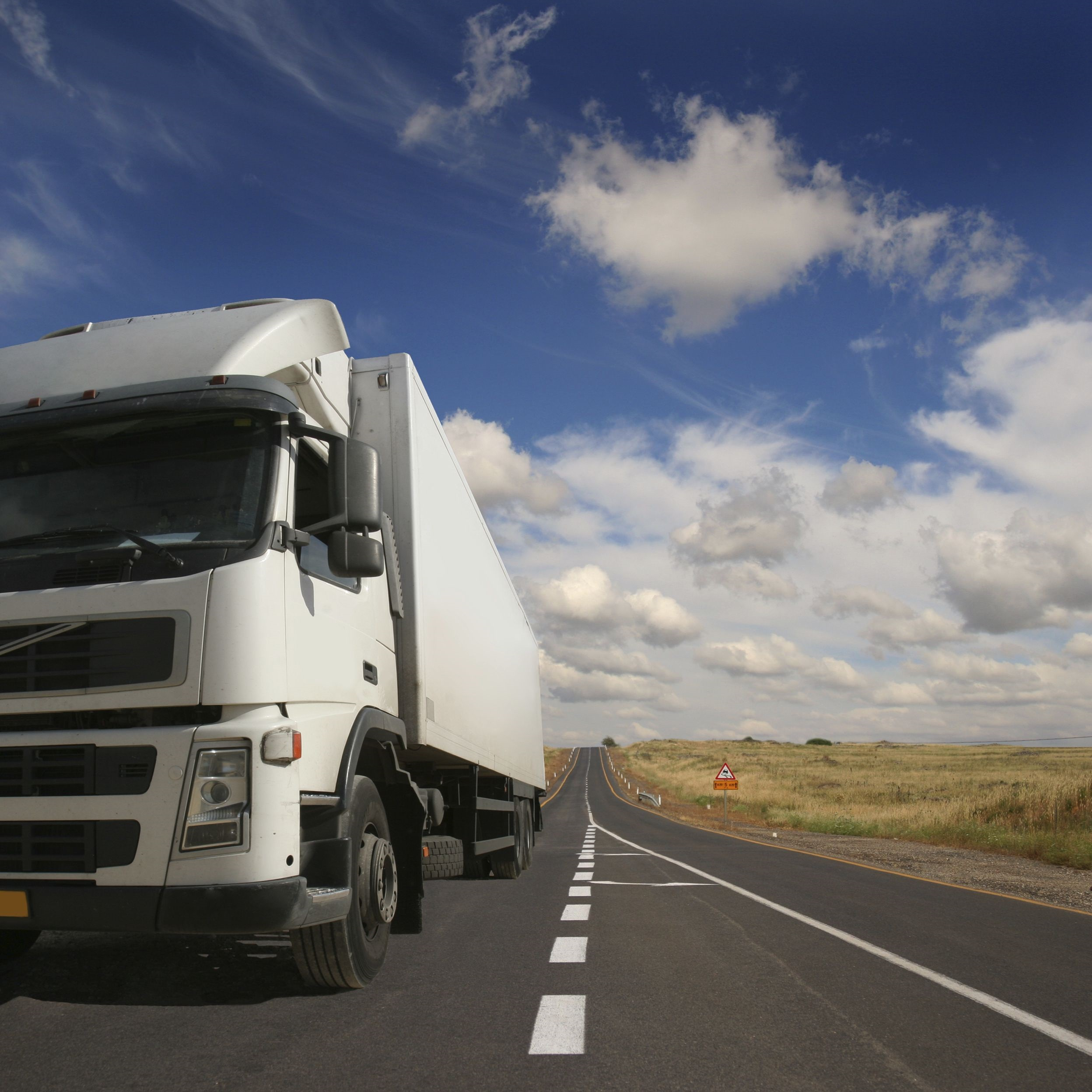 Gestão operacional no transporte rodoviário de cargas
